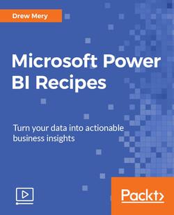 Microsoft Power BI Recipes