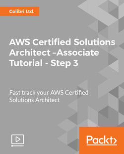 AWS Certified Solutions Architect – Associate Tutorial - Step 3: Fast track your AWS Certified Solutions Architect