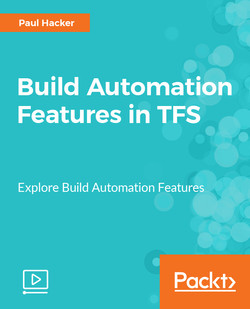 Build Automation Features in TFS