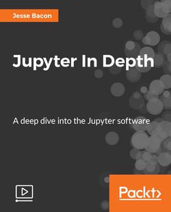Jupyter In Depth