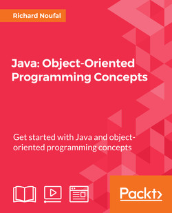 Java: Object-Oriented Programming Concepts