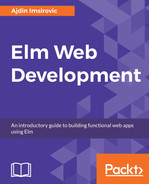 Cover of Elm Web Development