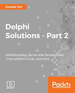 Delphi Solutions - Part 2