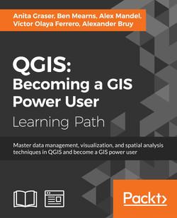 QGIS: Becoming a GIS Power User