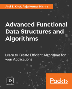 Advanced Functional Data Structures and Algorithms