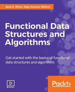 Functional Data Structures and Algorithms