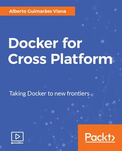 Docker for Cross Platform