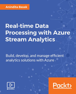 Real-time Data Processing with Azure Stream Analytics