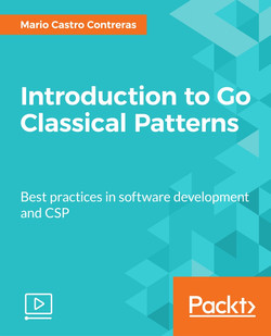 Introduction to Go Classical Patterns