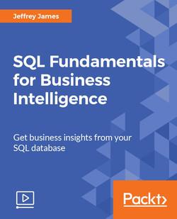 SQL Fundamentals for Business Intelligence