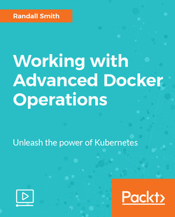 Working with Advanced Docker Operations