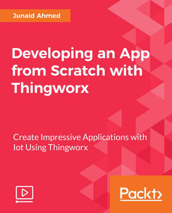 Developing an App from Scratch with ThingWorx