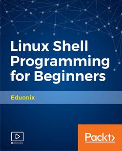 Linux Shell Programming for Beginners