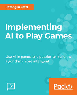 Implementing AI to Play Games
