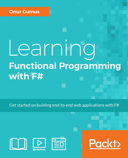 Learning Functional Programming with F#