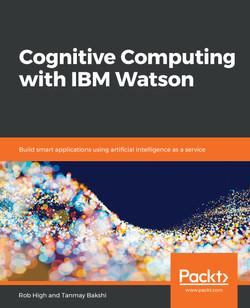 Cognitive Computing with IBM Watson