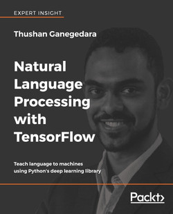 Natural Language Processing with TensorFlow