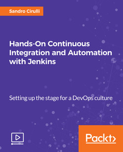 Hands-On Continuous Integration and Automation with Jenkins