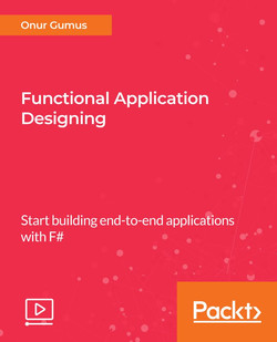 Functional Application Designing