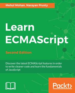 Learn ECMAScript - Second Edition