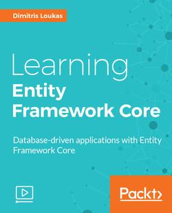 Learning Entity Framework Core
