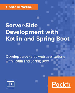Server-Side Development with Kotlin and Spring Boot
