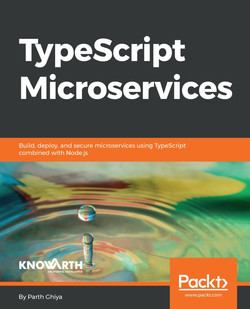TypeScript Microservices