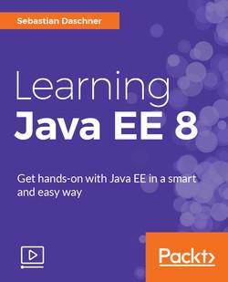 Learning Java EE 8