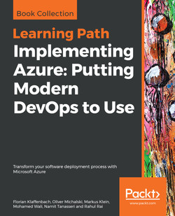 Implementing Azure: Putting Modern DevOps to Use
