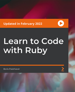 Learn to Code with Ruby