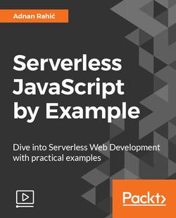 Serverless JavaScript by Example