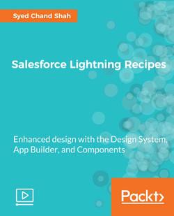 Salesforce Lightning Recipes