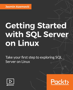 Getting Started with SQL Server on Linux
