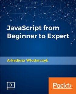 JavaScript from Beginner to Expert