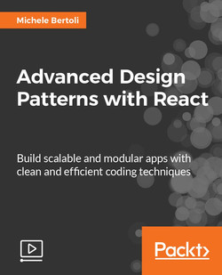 Advanced Design Patterns with React