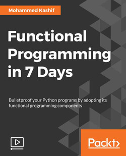 Functional Programming in 7 Days