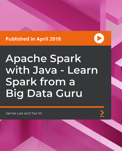 Apache Spark with Java - Learn Spark from a Big Data Guru