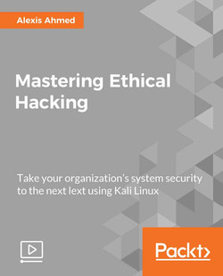 Mastering Ethical Hacking