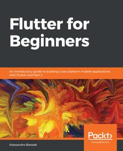 Flutter for Beginners