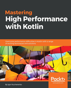 Mastering High Performance with Kotlin