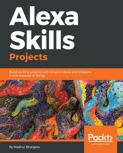 Alexa Skills Projects