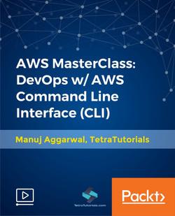 AWS MasterClass: DevOps w/ AWS Command Line Interface (CLI)