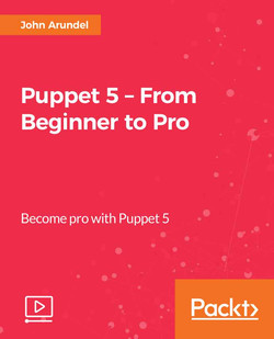 Puppet 5 – From Beginner to Pro