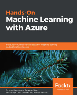 Hands-On Machine Learning with Azure