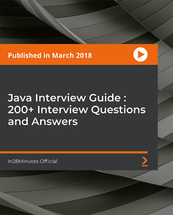 Java Interview Guide