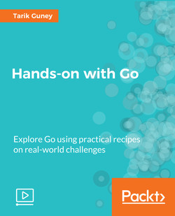 Hands-on with Go