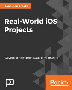 Real-World iOS projects