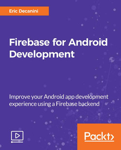 Firebase for Android Development