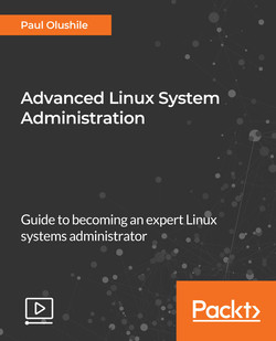 Advanced Linux System Administration