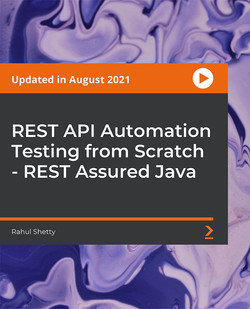 REST API Automation Testing from Scratch - REST Assured Java